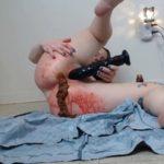 Dirty Anal DP Fisting Slut Ass Masturbation with Sunnydelight69  [FullHD / 2020]