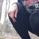 Outdoors Poop 07 – Scat Girls