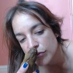 Play with my turd with Liglee Dirty Sucking [FullHD]