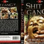MFX-171 Shit Gang #5 Productions Viviane Alves
