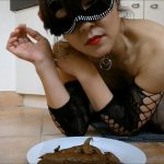 How Much Did You Eat, JapScatSlut Extreme Porn [FullHD]