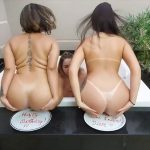 Scat Double Eat And Real Swallow All The Shit From Two Top Babes – Enormous Scat Swallow [FullHD]