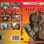 MFX-4242 Bizarre And Cruel