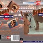 MFX-6266 Brown Beverage