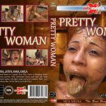 MFX-3268 Pretty Woman Faceshitting