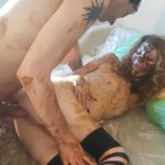 Skinny Red Head Top Amateur Scat And Pee By Top Russian Part 3 with Jelena [UltraHD/4K]