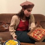 Corn and Pizza Poo! 1