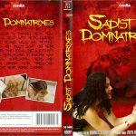 SD-157 Sadist Dominatrixes Karina Morena Brazil Kaviar