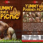 MFX-930 Yummy Diarrhea Picnic Latifa