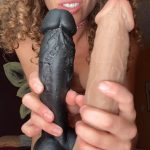 Dirty anal and squirt surprise with Versauteschnukkis Huge Dildo