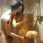 Hello Kitty. Part 6 with Aria Amateur Scat